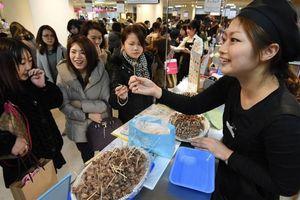 Con gái Nhật Bản và nỗi ám ảnh tặng quà Valentine cho... cả đống người