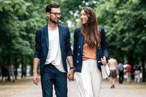 Bí quyết phối đồ cho cặp đôi giúp hai bạn nổi bật nhất ngày Valentine