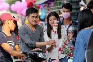 Giới trẻ Campuchia bị cấm trốn học, hẹn hò trong ngày Valentine