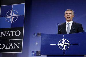 NATO tuyên bố không có kế hoạch triển khai tên lửa mới ở châu Âu