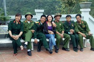 Vị Xuyên, nhớ mãi 40 năm cuộc chiến biên giới phía Bắc
