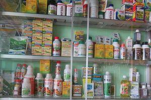 Loại bỏ 2 hoạt chất bảo vệ thực vật khỏi danh mục sử dụng tại Việt Nam