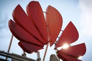 Huawei phản kháng, dọa kiện Séc vì gián điệp