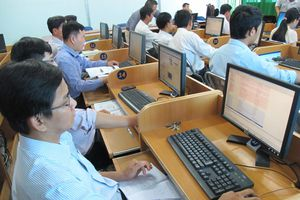 Đề xuất về quản lý đầu tư ứng dụng công nghệ thông tin