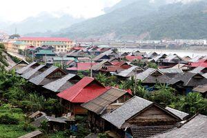 Sửa đổi quy định lập Dự án đầu tư sản xuất cho người dân sau tái định cư