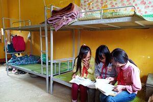 Hơn 1.300 học sinh ở Bắc Cạn chưa đến lớp sau Tết
