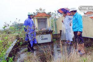 Sáp nhập 2 khối phố Phong Hồ Tây và 2A của P. Điện Nam Bắc, TX Điện Bàn: Người dân mong giữ lại tên cũ Phong Hồ