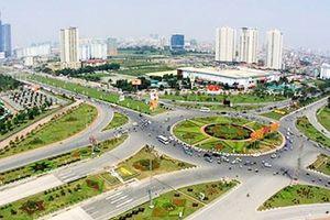 Ứng dụng công nghệ số vào công tác quy hoạch và xây dựng đô thị