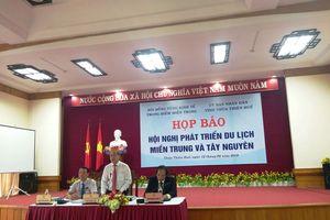 Sẽ kiến nghị Thủ tướng lập quỹ phát triển du lịch vùng