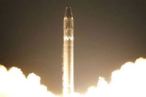 Nga 'lên tiếng' về cáo buộc chuyển giao công nghệ tên lửa cho Triều Tiên