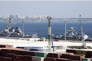 Nga chỉ trích Mỹ - Ukraine dự kiến tập trận chung ở Biển Đen