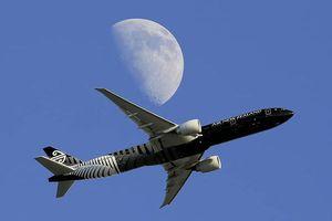 Máy bay New Zealand quay đầu ở Trung Quốc: Không chỉ là chuyện thủ tục
