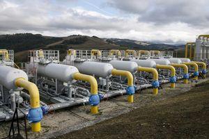 Đức kêu gọi Nga và Ukraine ký kết thỏa thuận trung chuyển khí đốt mới