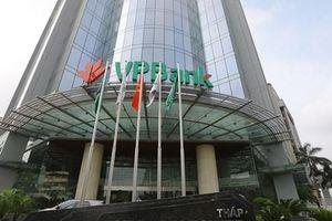 VPBank nằm trong top 500 ngân hàng có giá trị thương hiệu cao nhất toàn cầu