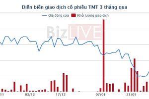 Theo chân BVSC, Chứng khoán Dầu khí trở thành cổ đông lớn sở hữu hơn 20% tại Ô tô TMT