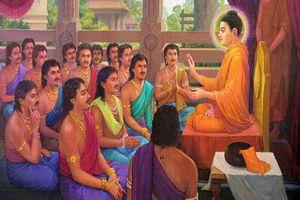 Đứс Phật giảng về 7 kiểu vợ: Làm sao để chọn được một người vợ biết gìn giữ hạnh phúc, êm ấm cửa nhà?
