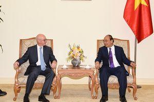 Thủ tướng mong muốn IMF hỗ trợ Việt Nam thống kê khu vực kinh tế phi chính thức