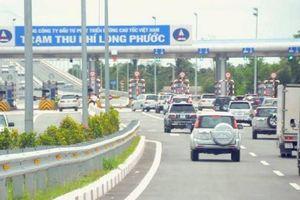 Tổng cục Đường bộ thông tin chính thức vụ từ chối xe vào cao tốc