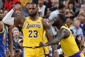 LeBron James: Họa phúc khôn lường với Lakers