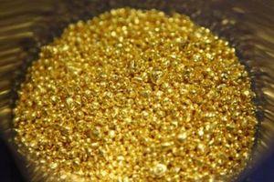 Giá vàng thế giới tăng 0,2%, đồng bạc xanh yếu đi