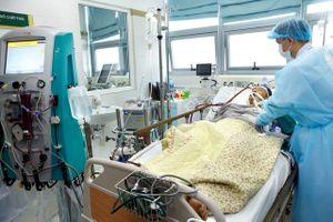 Thai phụ mang song thai tử vong vì nhiễm cúm A/H1N1