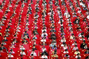 Nhiều gia đình Trung Quốc quay lưng với việc sinh con thứ hai