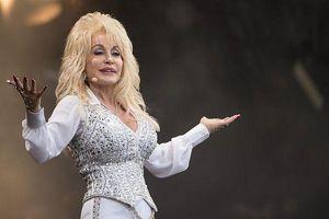 Đích thân huyền thoại nhạc đồng quê Dolly Parton lên tiếng: Màn kết hợp 'không tưởng' với BTS thành hiện thực?