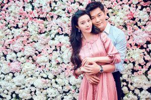 Trước cặp Song - Song, dân mạng Trung Quốc từng đồn đại những đôi này chia tay dù họ đang rất hạnh phúc