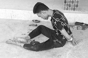 Nghệ An: Phát hiện chồng bị thương nặng ôm chặt vợ đã tử vong trong nhà