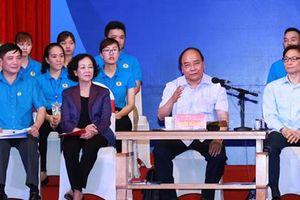 Thủ tướng Chính phủ sẽ đối thoại với công nhân kỹ thuật bậc cao