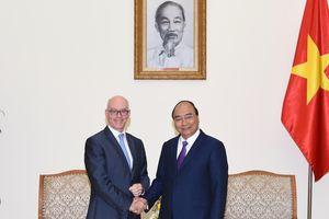 Thủ tướng mong muốn hợp tác với IMF thống kê khu vực kinh tế phi chính thức