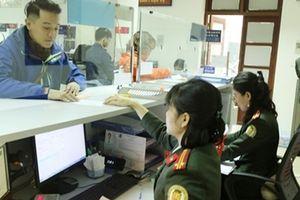 Chính thức cấp thị thực điện tử sẽ tiết kiệm chi phí