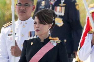 Đảng đề cử công chúa Thái Lan tranh cử Thủ tướng bị yêu cầu giải tán