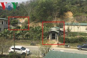 Vụ sát hại nữ sinh tại Điện Biên: Khám nhà, khởi tố bị can Vương Văn Hùng