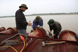 Nỗ lực bảo đảm đủ nước sản xuất vụ xuân