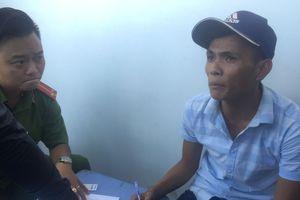Nhiều tài xế xe container dương tính ma túy ở Sài Gòn