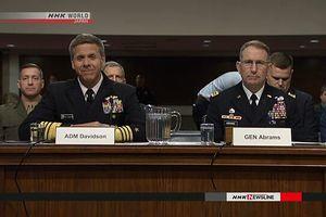 Tướng Mỹ hoài nghi việc Triều Tiên muốn phi hạt nhân hóa