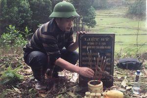 40 năm chiến tranh bảo vệ Tổ quốc: Những tháng ngày không thể lãng quên