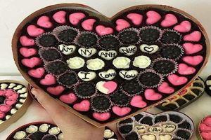 Lý do bạn nên tặng chocolate đen trong ngày Valentine