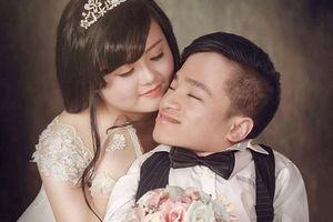 Chàng trai xương thủy tinh sống thế nào sau 2 năm cưới vợ xinh đẹp?