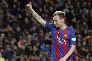 Barca từ chối gia hạn, Chelsea và MU vào cuộc tranh Ivan Rakitic