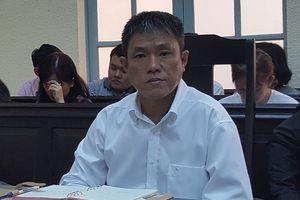 Họa sĩ Lê Linh: 'Tôi sẽ theo kiện tới cùng nếu tòa xử thua ở sơ thẩm'