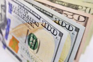 Giá trao đổi USD giảm mạnh đến 40 đồng trên thị trường tự do