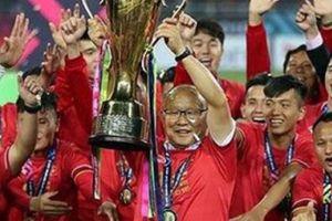 Tin sáng (14.2): Bóng đá Việt Nam là hình mẫu cho cả châu Á