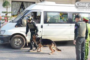 Thông tin thêm về đường dây mua bán, vận chuyển ma túy bằng xe tang: Mẹ bán ma túy cho con trai