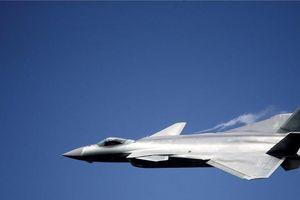 Trung Quốc cần tiêm kích thế hệ 6 để đối phó Mỹ
