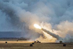 Ba Lan chi khủng tậu hệ thống phóng tên lửa tầm xa 480km