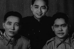 Nhà báo Huỳnh Văn Tiểng - một thời xếp bút nghiên lên đường tranh đấu!