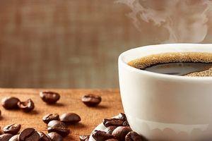 Thời điểm nào trong ngày không nên uống cà phê?
