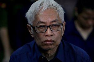Khởi tố hàng loạt vụ án liên quan Ngân hàng TMCP Đông Á